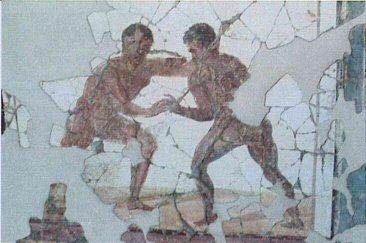 Sport - Pugilat